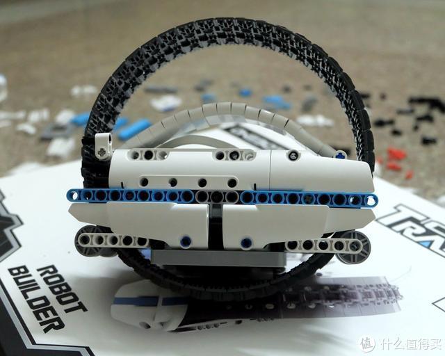 小米有品新积木机器人登场!ONEBOT反履机甲赤子之心乘风出发