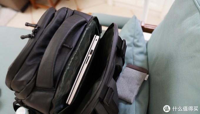 一个背包走天涯—宜丽客专业摄影包使用体验
