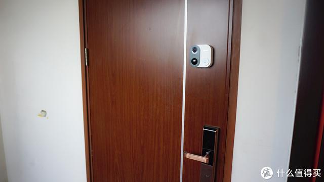 简单安装,多功能还不拍偷,不过没有本地存储比较坑,360可视门铃1C体验