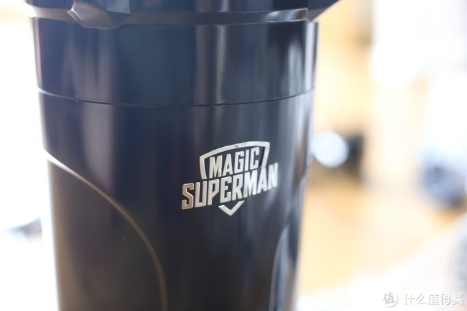 厨房新贵-魔法超人垃圾处理器!