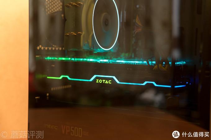 外观酷炫散热强、体积小巧量不小——安钛克(Antec)暗黑系-弑星者M(DP301M)机箱