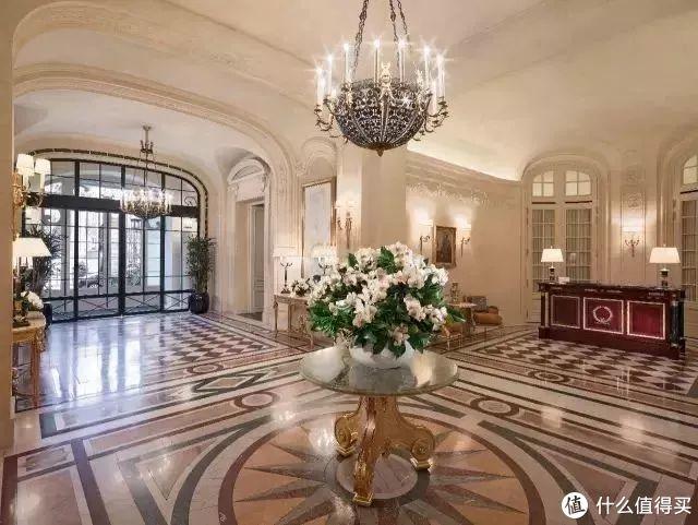 明星婚礼酒店大揭秘!宫廷酒店,私人别墅,哪一款最受欢迎?