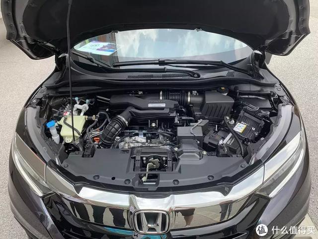 试驾新缤智220Turbo,可不是增加一个涡轮增压器这么简单