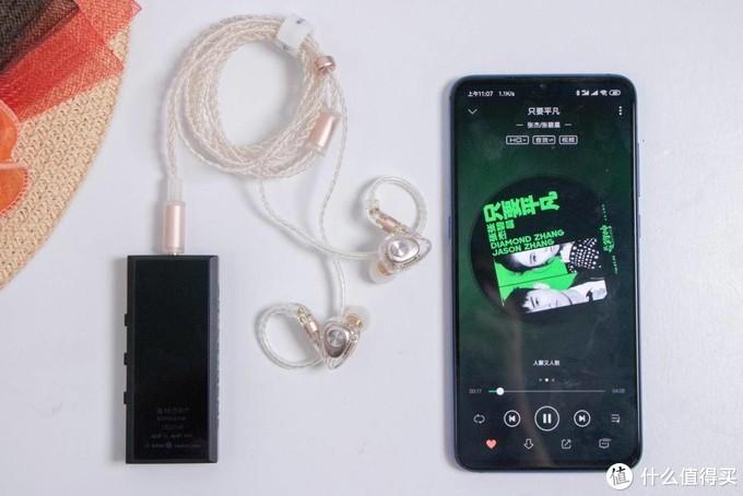 解决圈铁耳机衔接的黑科技?兴戈洛神EM2开箱体验