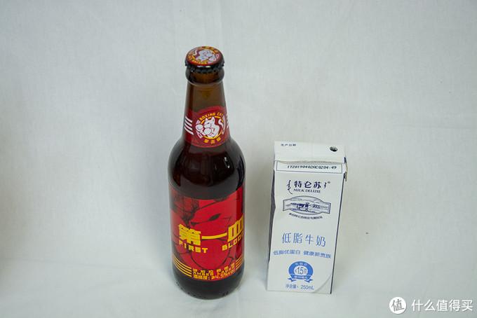 """""""苦味加红枣"""",这款拳击猫第一血啤酒到底好不好?"""