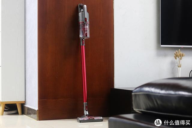 小尼熊无线吸尘器V1175体验:家庭卫生全能帮手