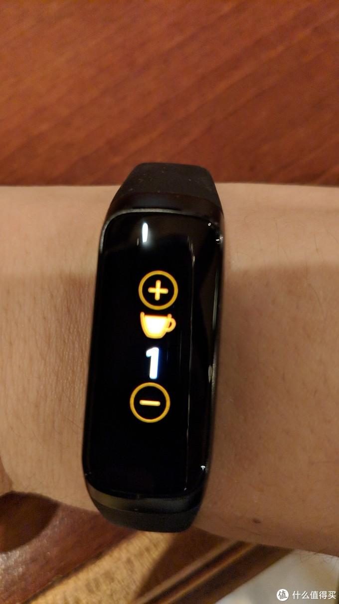 三星galaxy fit一周使用评测及对比几款我用过的穿戴设备