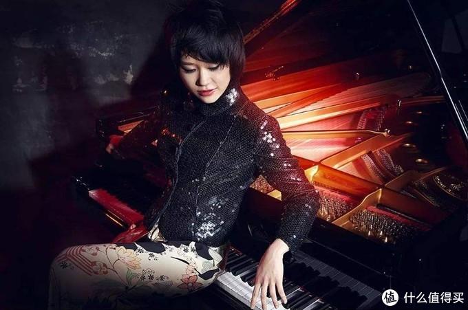 《野蜂飞舞》:一开始,我坚信这速度远非人类手指所及,直到看到她的演奏......