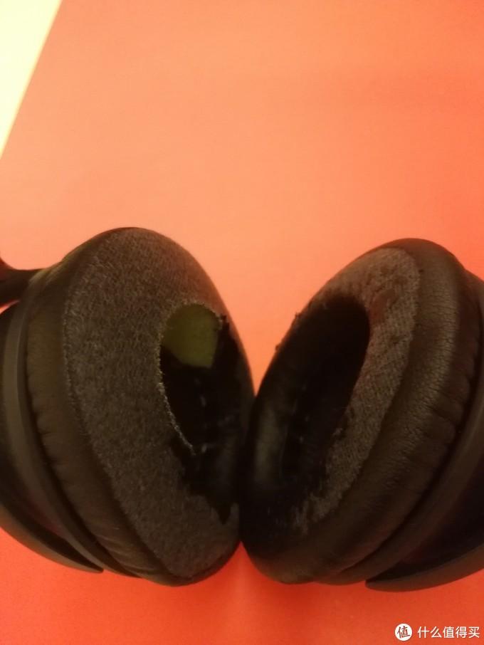 写在BOSE QC35Ⅱ换代前,QC35耳机换耳机棉记录
