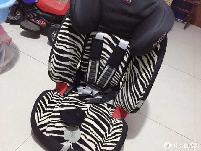 70迈儿童安全座椅测评+宝得适对比