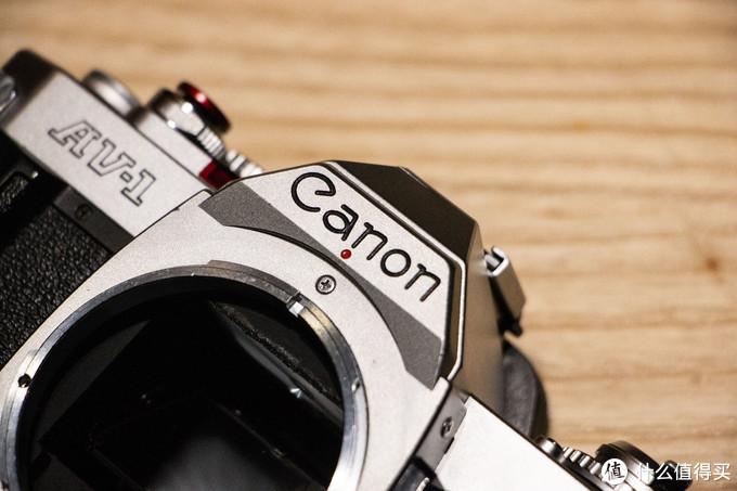 600买全套--佳能av1 135胶片相机入手