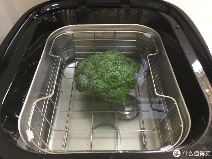 洗干净才能放心吃!FAGOR 法格超声波果蔬清洗机开箱体验