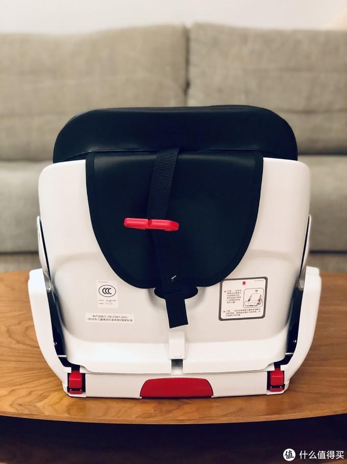 其实我是增高垫Pro,70迈儿童安全座椅 众测体验