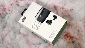 阿思翠S80蓝牙耳机外观展示(材质|充电仓|接口|电池|背壳)