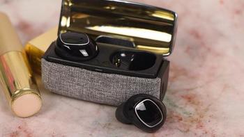 阿思翠S80蓝牙耳机使用总结(按键|佩戴|风噪|连接)