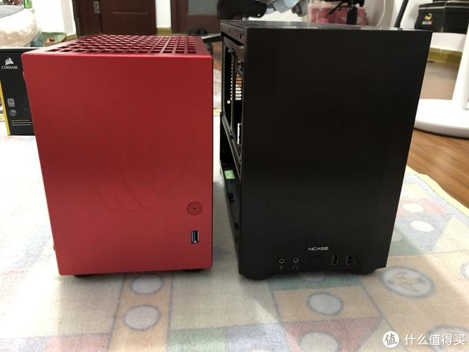 金牌装机单:8.7L的小钢炮--我心中半完美的ITX机箱暗能量黑洞S装机
