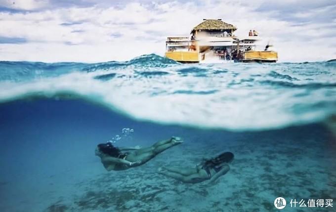 在斐济迎接世界的第一束阳光,完美演绎人间天堂般的存在