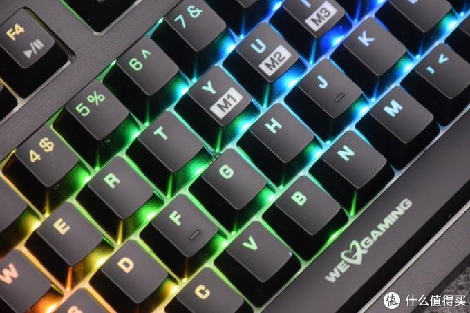 防水这回事,对我还是很重要的,QPAD KO-90机械键盘体验