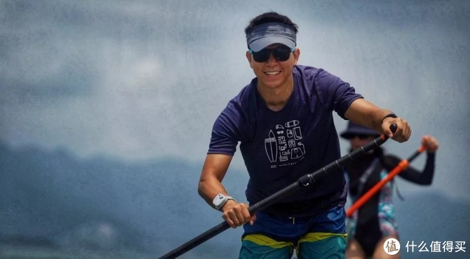 2019年最快的充气桨板?迪卡侬旗舰ITIWIT R500首发