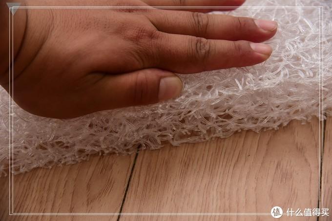 能否拯救腰椎—试看菠萝斑马空气纤维床垫体验记