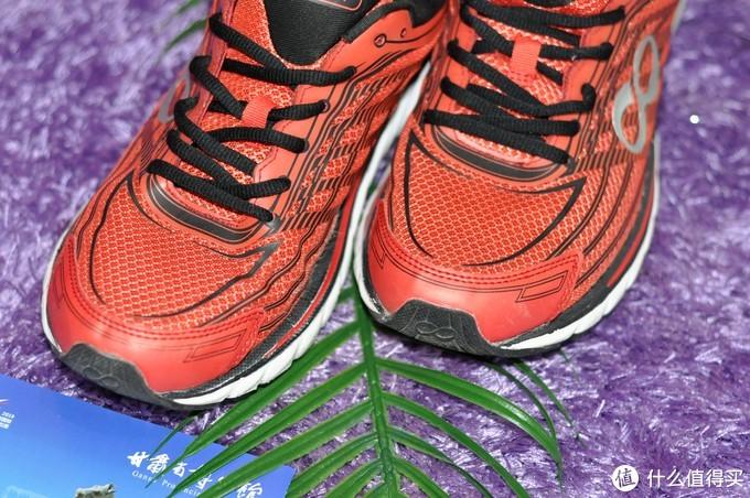 爱上跑步,我穿过的几双跑鞋的一些使用体验