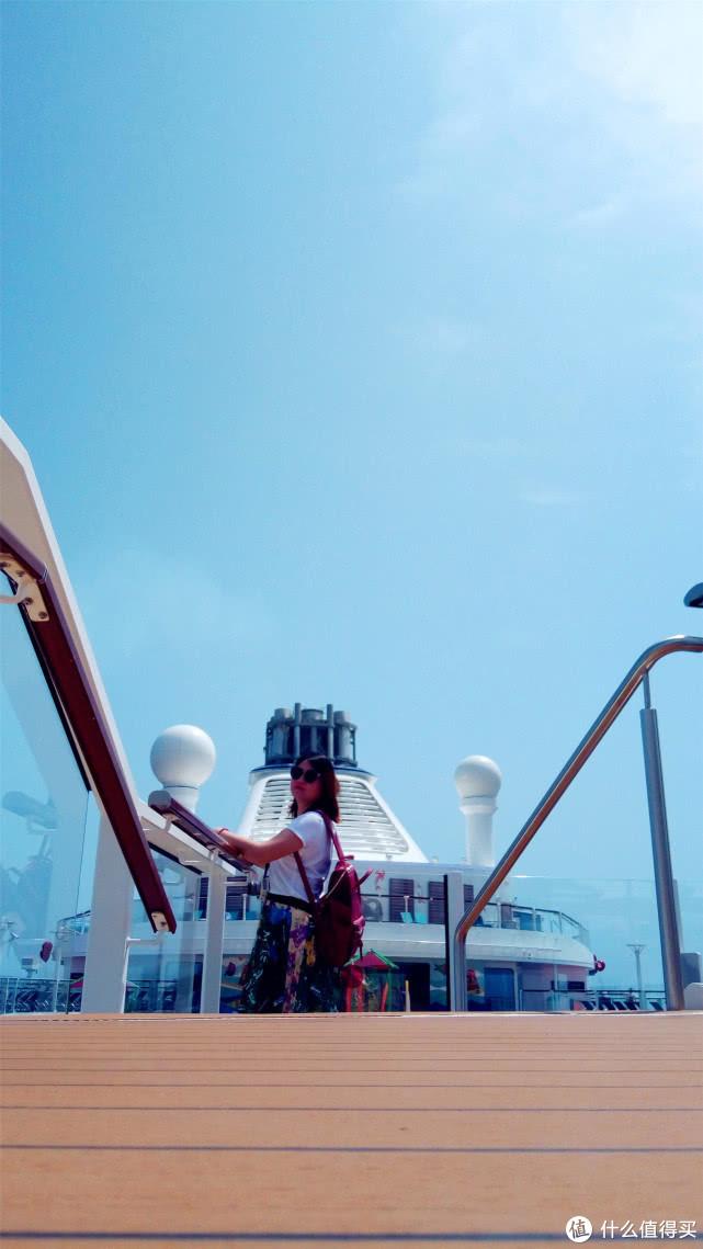 皇家加勒比游轮海洋光谱号游玩篇
