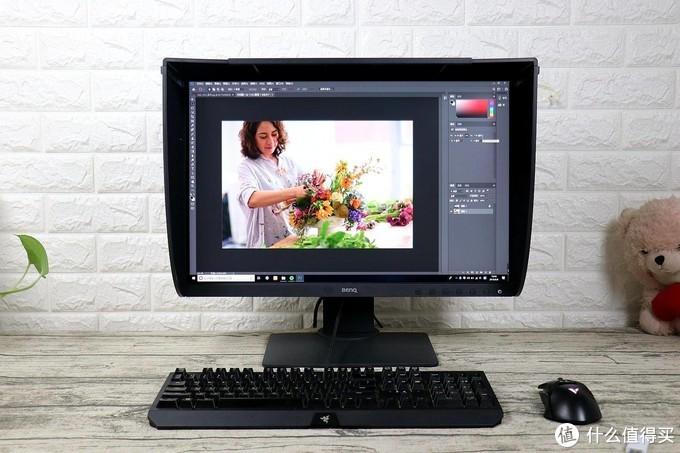 优秀的显示器一台就够—明基SW240专业摄影显示器体验