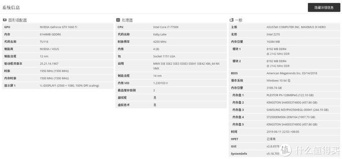 小巧玲珑 暗藏玄机——华硕Phoenix GTX1660Ti OC版显卡 图赏简评