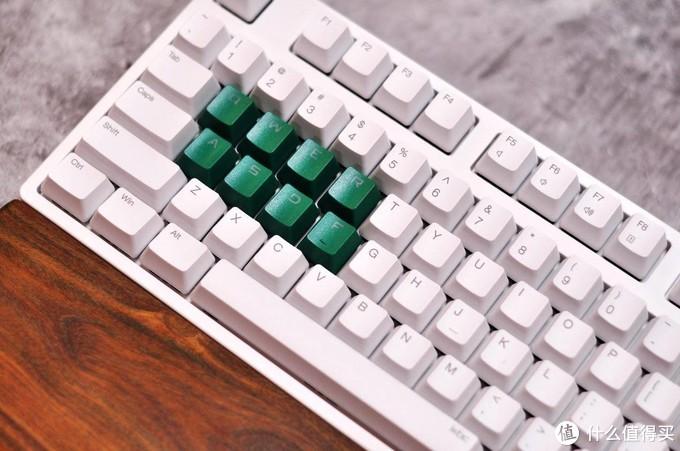 阅尽天下键盘,心中自然有选。ikbc W200无线键盘使用体验