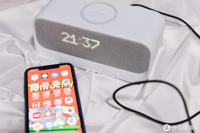 一款能够提升生活品质的小物件!安克创新Soundcore多功能音箱上手体验