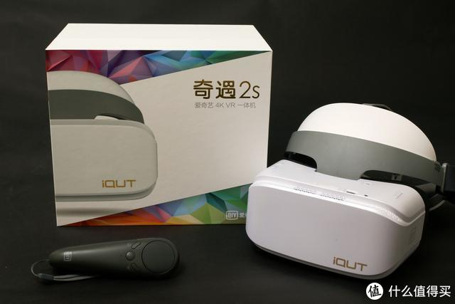 骁龙835+4K巨幕+AI智慧体验,爱奇艺VR一体机让你相信未来已来