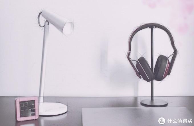 米家充电台灯:无线自由——更多场景——三挡可调
