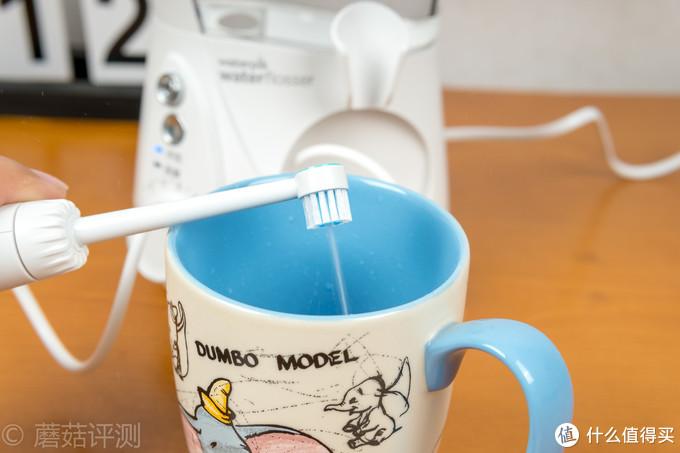 外国的月亮未必圆!——洁碧水牙线洗牙器WP-670EC美版&国行 对比拆解评测
