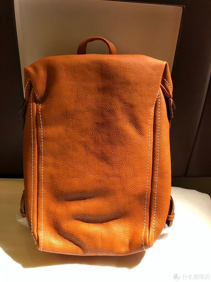土屋鞄制造所逛香港展示所