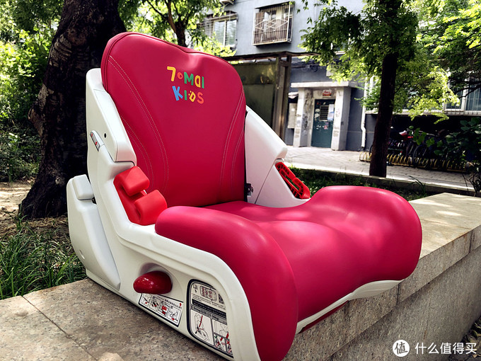 极致安全的儿童座椅——70迈儿童安全座椅