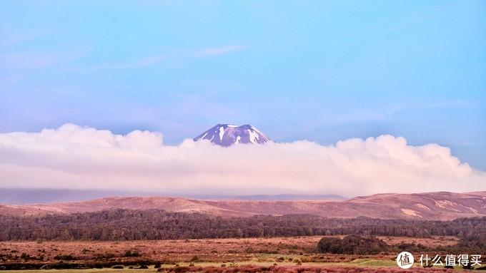 自驾经典路线穿行新西兰北岛,再访长白云之乡