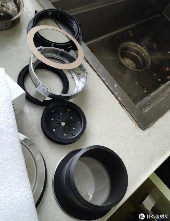 """满配""""垃圾桶"""" - 魔法超人 sm-01 食物垃圾处理器评测"""