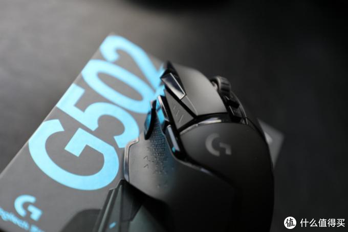 G502 创世者