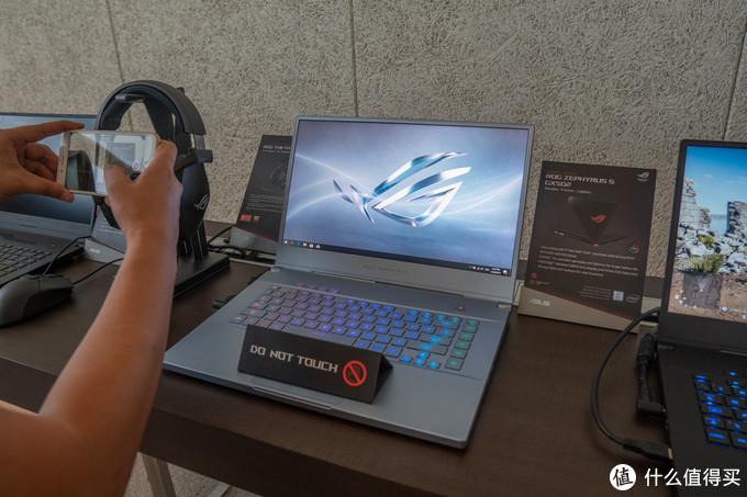 2019年5月某省电脑展销会回忆录(一)