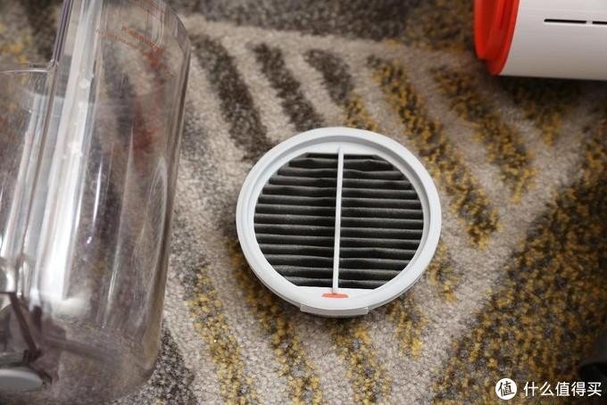 可能目前是最强的国产吸尘器-睿米NEX手持吸尘器