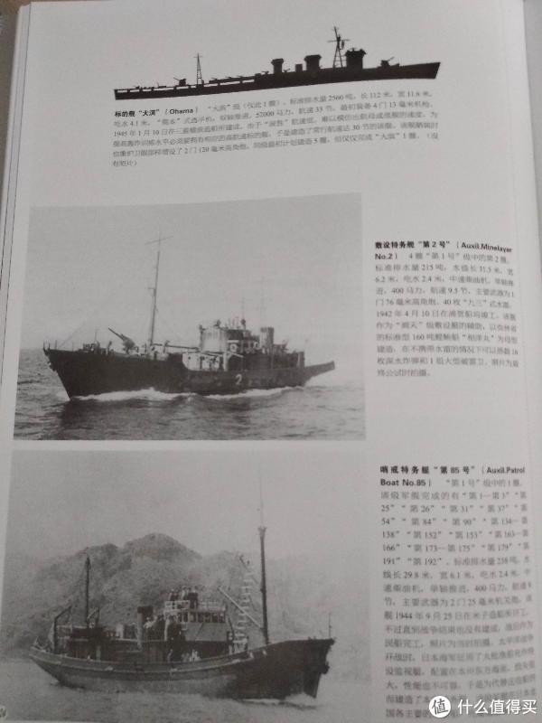 不到30抢到中亚特价原版海人社舰船画册小评