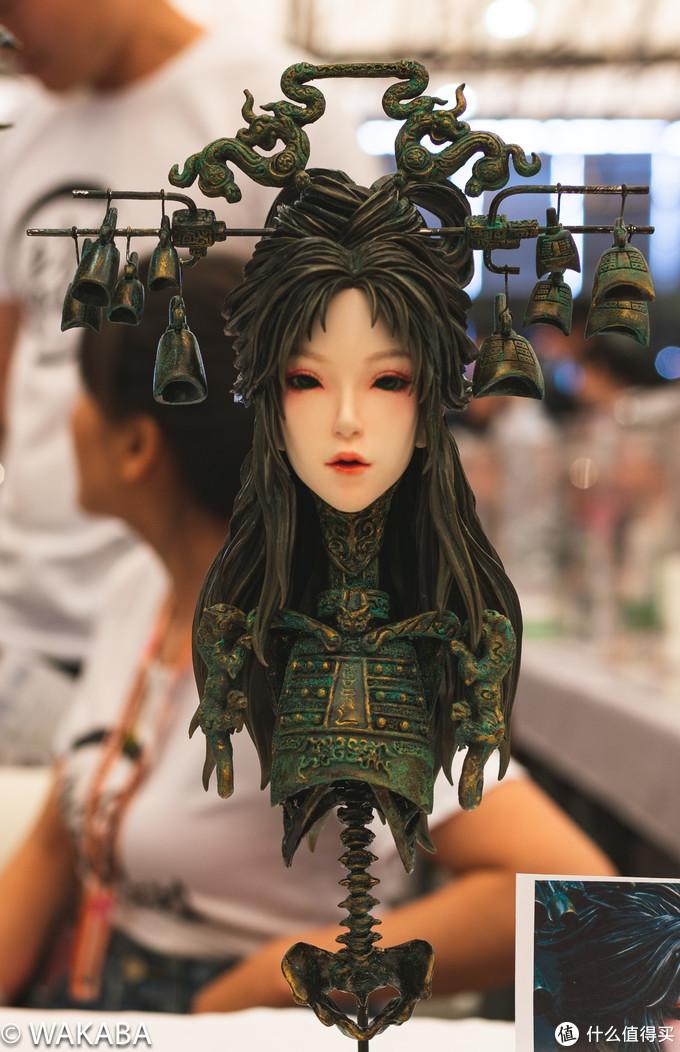2019 上海 Wonder Festival 大型模型展回顾