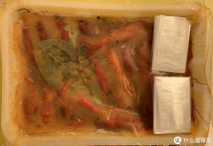 夏日最爱小龙虾——冷链熟虾初体验