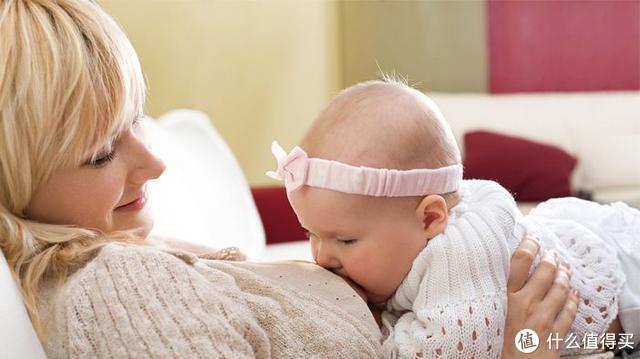 母乳喂养到离乳,纪念我陪宝宝走过的时光