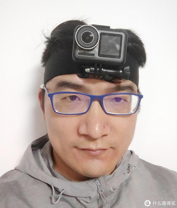新国货再下一城,DJI大疆创新 Osmo Action 灵眸运动相机