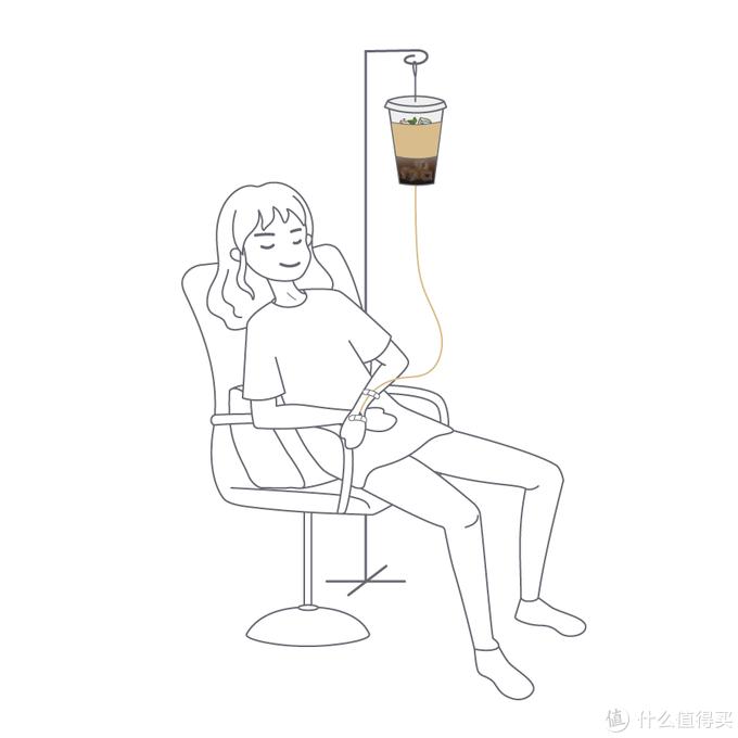夏天我的这条命,是冰咖啡给的
