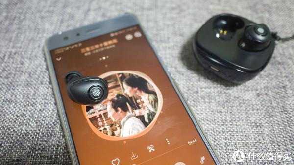 真无线入门耳机轻体验——GO TWS耳机