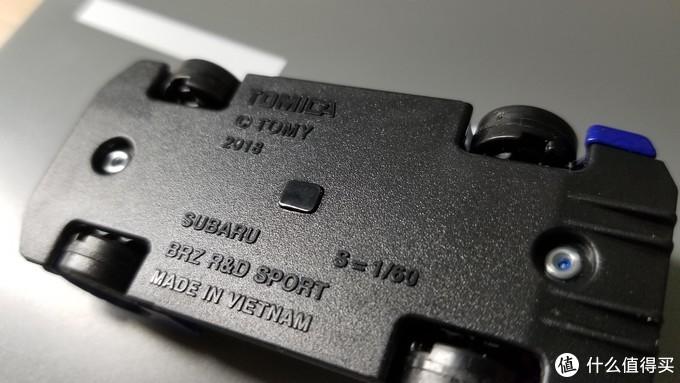 多美卡黑盒18号 斯巴鲁BRZ R&D SPORT