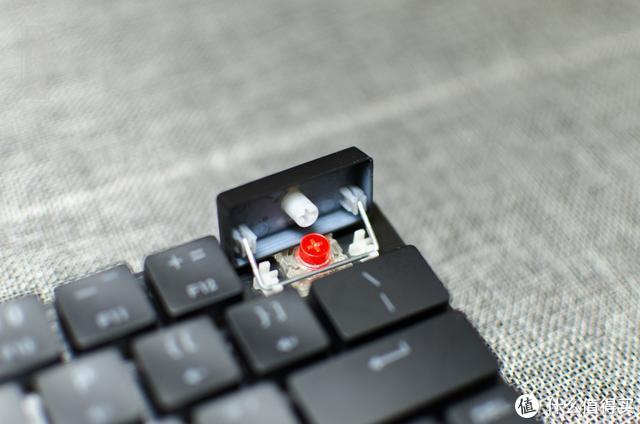 面对矮轴酷冷尽力了——酷冷至尊SK621蓝牙机械键盘测评