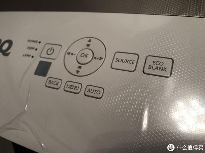 智能的没我画质好,画质好的没我智能 – 明基i707智能色准专业家用投影仪